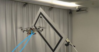 Agile Drone Flight through Narrow Gaps with Onboard Sensing and Computing