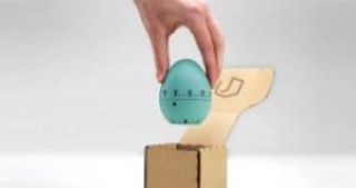 Slimbox Can Build Any Size Of Cardboard Box On-The-Fly