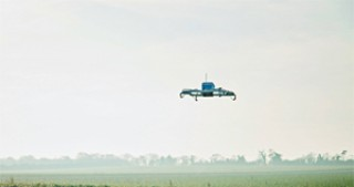 Amazon Conducts First Commercial Drone Delivery