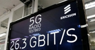 Ericsson eyes 550m 5G subscribers worldwide by 2022