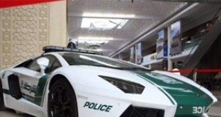 Dubai Police launches new software to predict future crimes