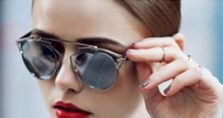 Dior's Frame-Maker Ventures Into Smart Glasses