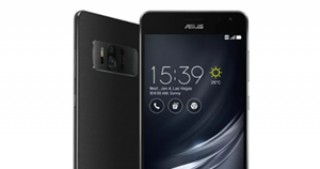 ASUS unveils ZenFone AR, the world's first smartphone with 8GB RAM