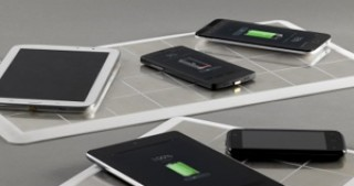Energysquare can wirelessly charge any smartphone