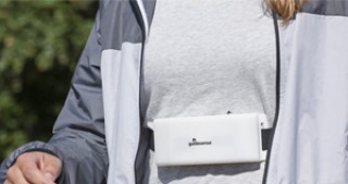 Guidesense can help visually impaired people sense their environment