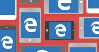Microsoft reveals the final version of Edge browser