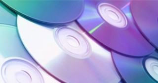 Roselectronika develops plant-based media superior DVD and BluRay