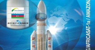 It has been 4 years since the launch of Azerspace-1 telecommunications satellite into orbit