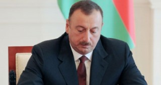 Ministry of Transport, Communications and High Technologies established by order of Azerbaijani President