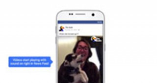 Facebook Video Update Brings Picture-in-Picture Mode, Autoplay Sound and more