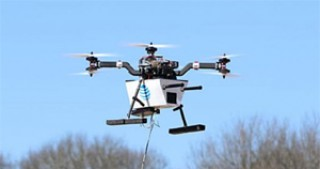 AT&T Testing Cell Site Drones for Disaster Recovery