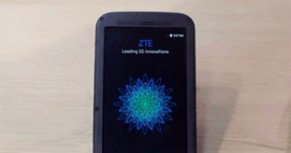 ZTE Gigabit is planets first 5G smartphone based on Snapdragon 835