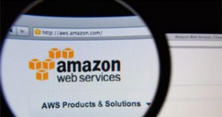 Amazon web service suffers major outage