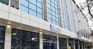 "The number of users of ""Şəbəkə"" service center has reached ten thousand people"