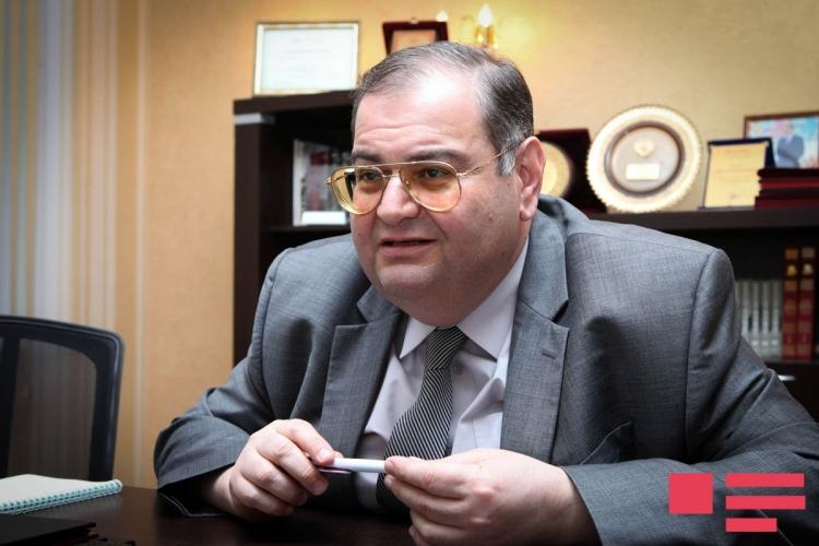 Cəmil Quliyev növbəti dəfə İTV-nin baş direktoru seçildi