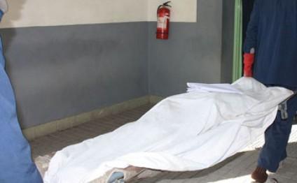Bakıda 21 yaşlı qız mənzildə ölmüş vəziyyətdə tapıldı