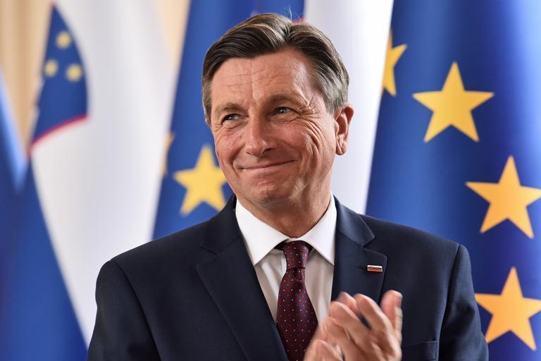 SLOVENSKI PREDSJEDNIK UOČI POSJETE BiH: Proširenje EU na zapadni Balkan važno geopolitičko pitanje!