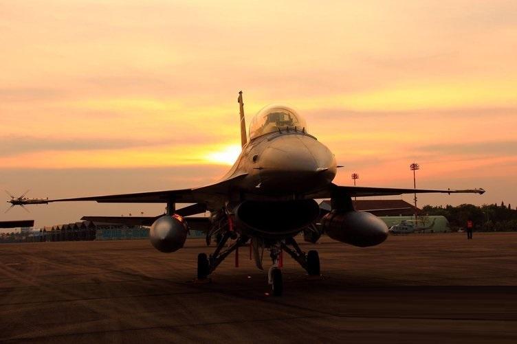 Dünyanın ən güclü hava qüvvələri: ABŞ ilk sırada yer alır - Rusiya və Türkiyə isə...