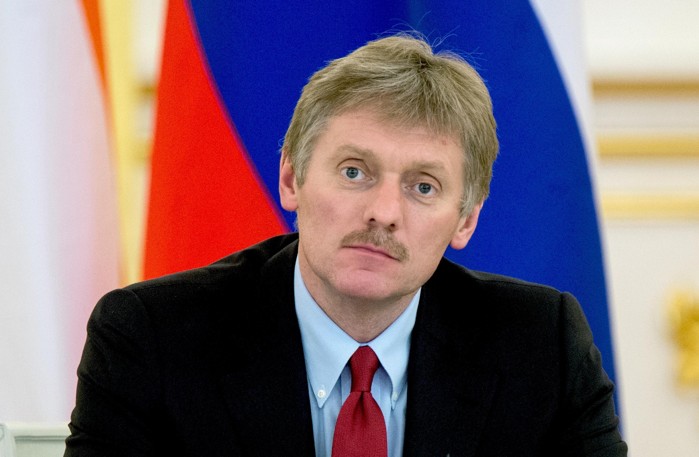 Peskov Çavuşoğluya cavab verdi: Qəbul etmirik