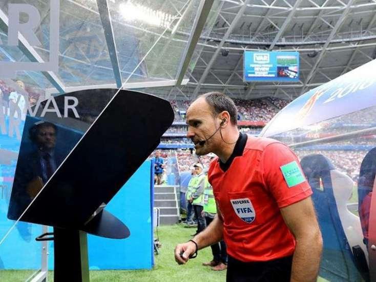 UEFA-dan VARAÇIQLAMASI