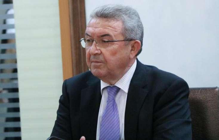 Misir Mərdanov direktor seçildi