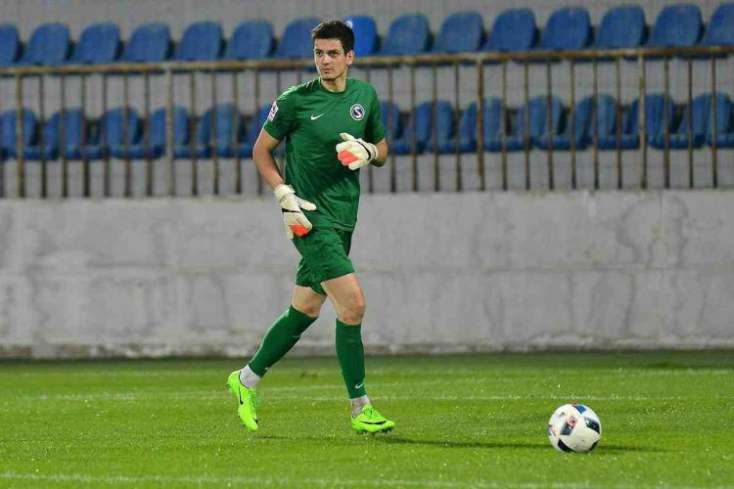 Azərbaycanlı futbolçu yaxşıların yaxşısıdır -