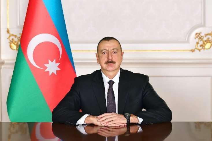 Prezident İlham Əliyev Elbrus İsayevə vəzifə verdi