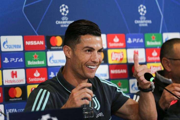 Ronaldonun cavabı hər kəsi təəccübləndirdi: