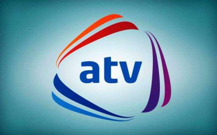 ATV telekanalının binası nəzarətə götürüldü - VİDEO