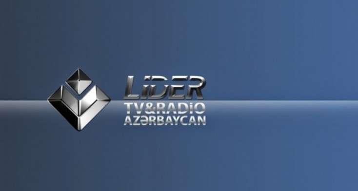 """Lider TV"