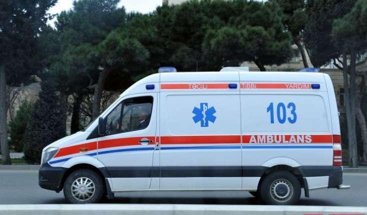 Azərbaycana 41 təcili tibbi yardım avtomobili gətirildi