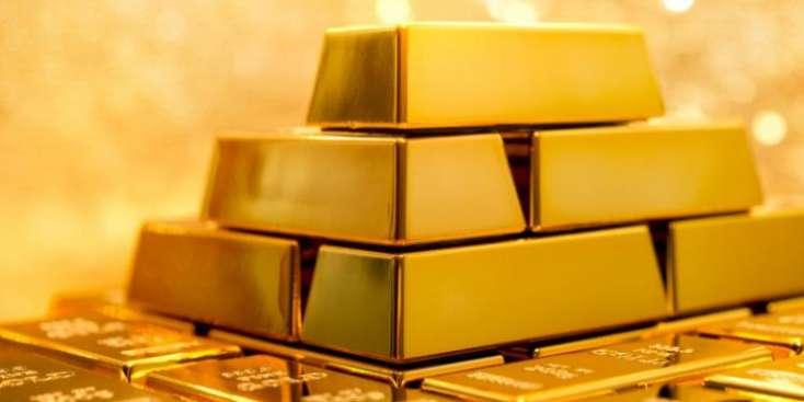 Dünya bazarında qızılın qiyməti yenidən azalmağa başlayıb