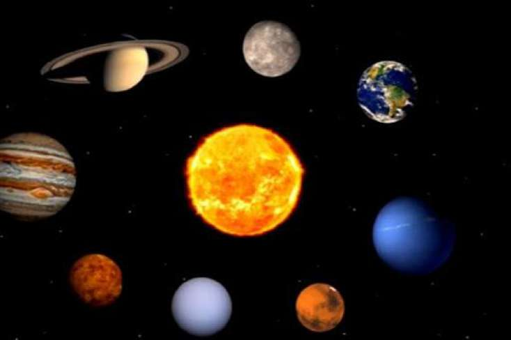 Planetlərin paradı başlayır - Rəsədxanadan RƏSMİ AÇIQLAMA