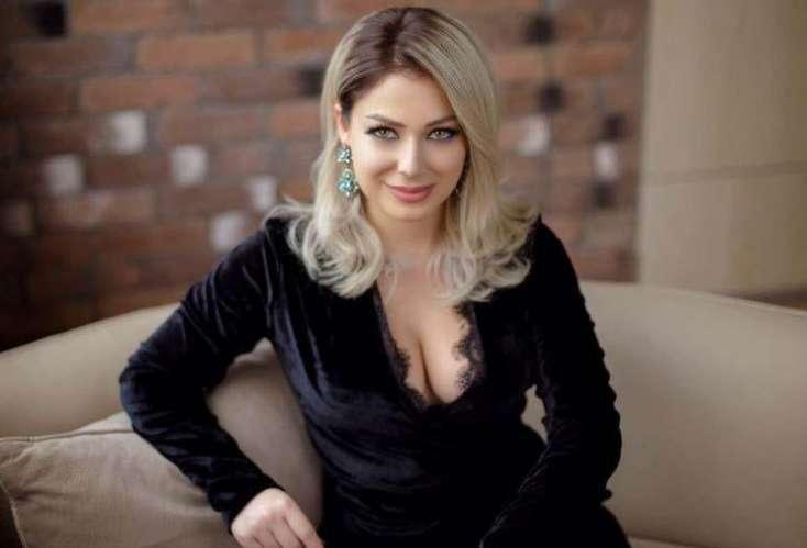 Karantin qaydalarını pozan Mələk Heydərova işdən çıxarıldı