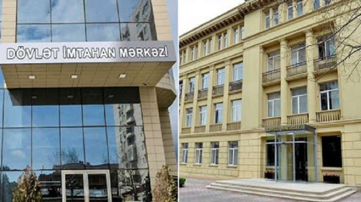 2 alan Azərbaycan təhsili: DİM suallarla oynayır, Təhsil Nazirliyi layihələrlə - EKSPERT