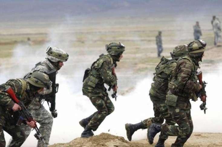 RƏSMİ: Ordumuzun generalı və polkovniki şəhid oldu - SON DƏQİQƏ