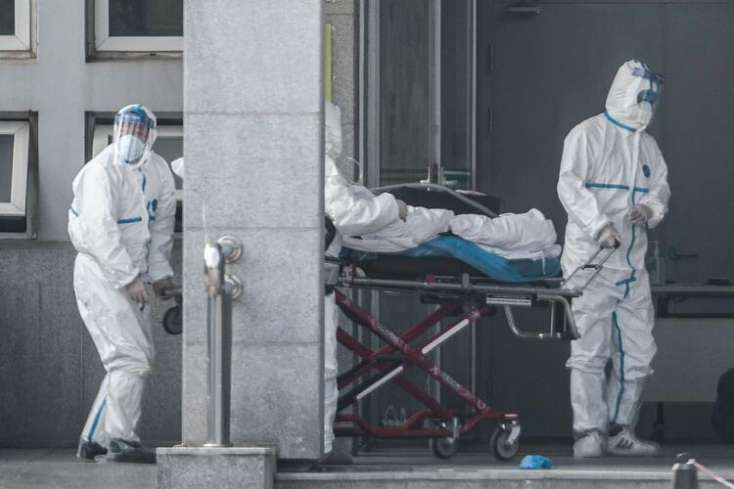 Çindən ŞOK XƏBƏR: Koronavirus bitməmiş yeni virus yayılır - 60 yoluxma, 7 ölü var