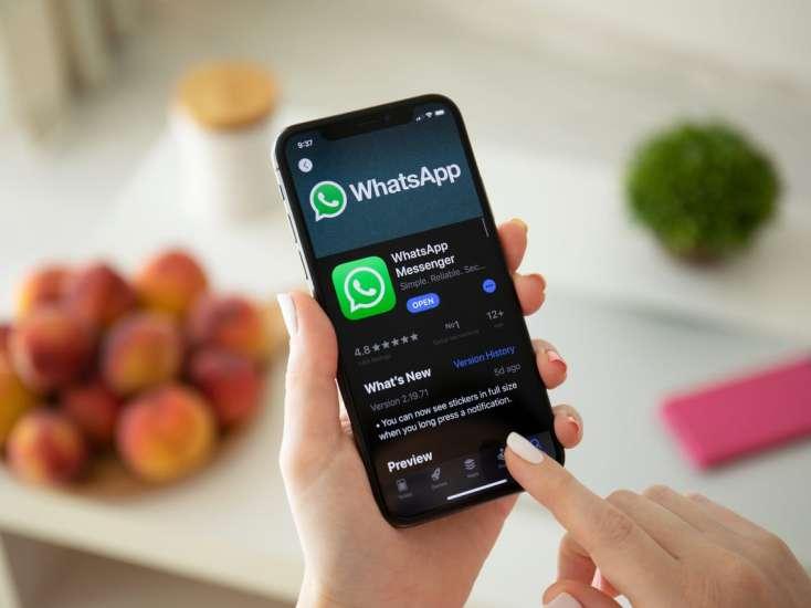 """""""WhatsApp"""" istifadəçilərinin NƏZƏRİNƏ - Bloklana bilərsiniz"""