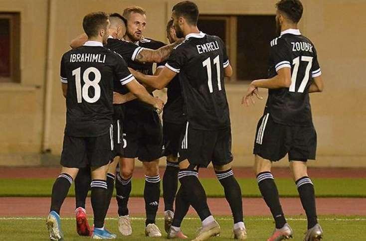 """""""Qarabağ"""" Avroliqada bu cütün qalibi ilə qarşılaşacaq"""