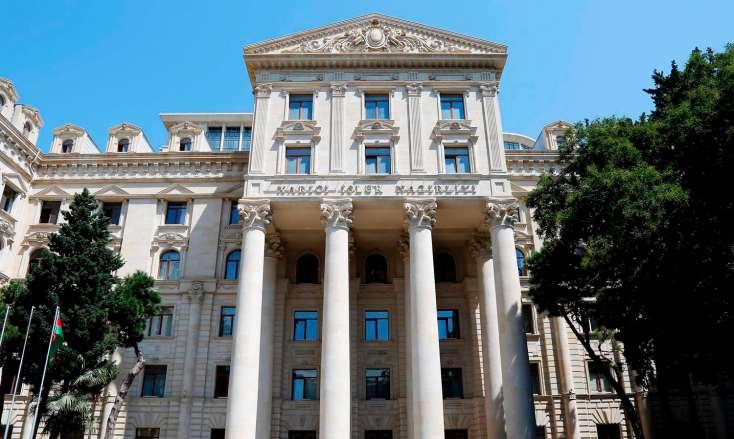 Rəsmi Bakı beynəlxalq qurumlara çağırış etdi: Ermənistan yeni hücuma hazırlaşır - CƏDVƏL