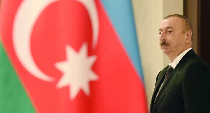 Prezident İlham Əliyev Koreya Prezidentini təbrik edib