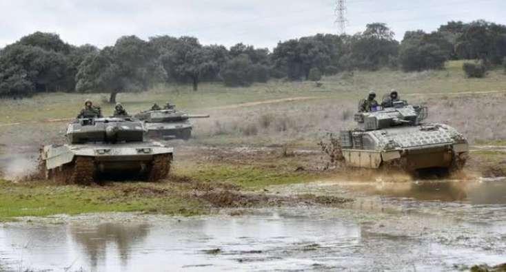 Ermənilər tank sürməyə hərbçi tapmırlar - Polkovnik açıqladı
