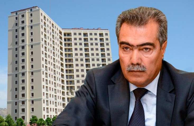 """""""Jurnalistlər binası""""ndan verilən mənzillər geri alınacaq? - Prokurorluqdan AÇIQLAMA"""