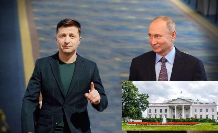 Rusiyaya ŞOK: Ukrayna NATO-ya qəbul edilir? -
