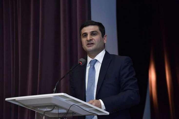 Vaqif məqbərəsinin bərpası Azərbaycan xalqına tarixi