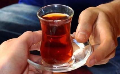 Yeməkdən sonra çay içənlərin DİQQƏTİNƏ!