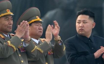 Diktator 5 məmuru raketlə öldürtdürdü - QORXUNC İDDİA