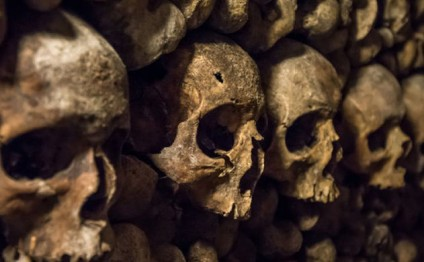 Dindarlar ölümdən daha çox qorxur, yoxsa ateistlər - ARAŞDIRMA