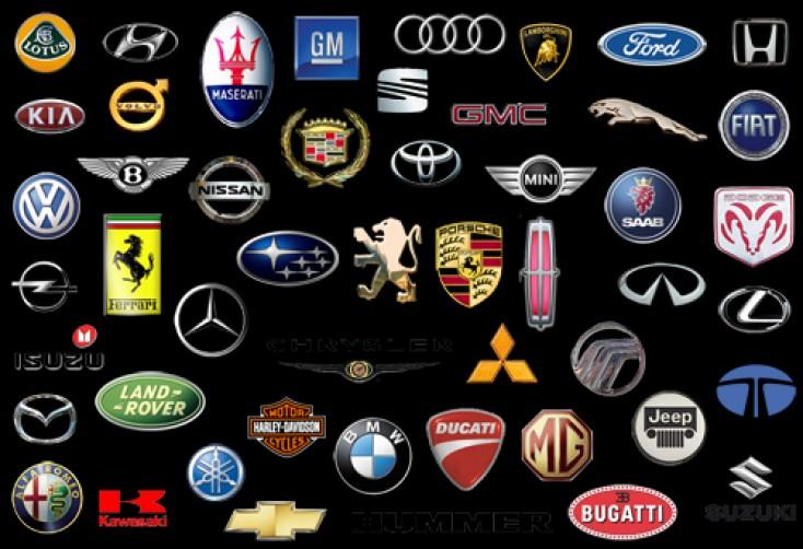 Avtomobil markalarının mənaları - İZAH