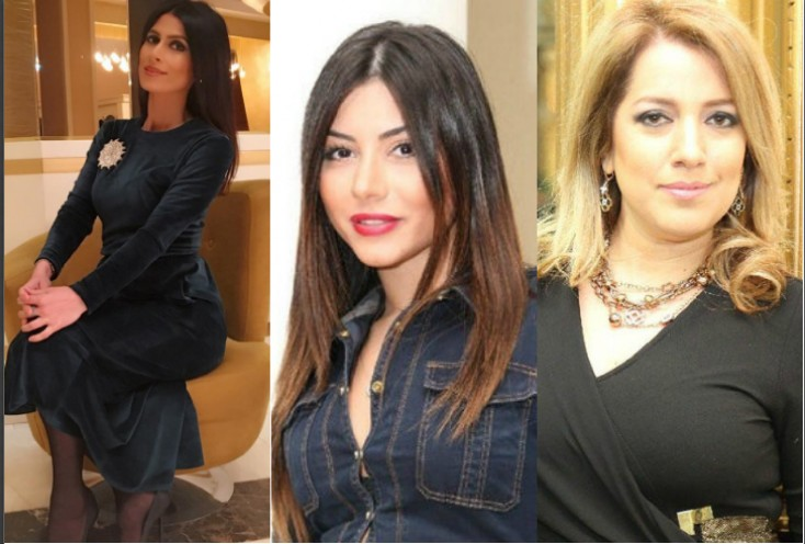 Kirayədə qalan azərbaycanlı məşhurlar - FOTOLAR